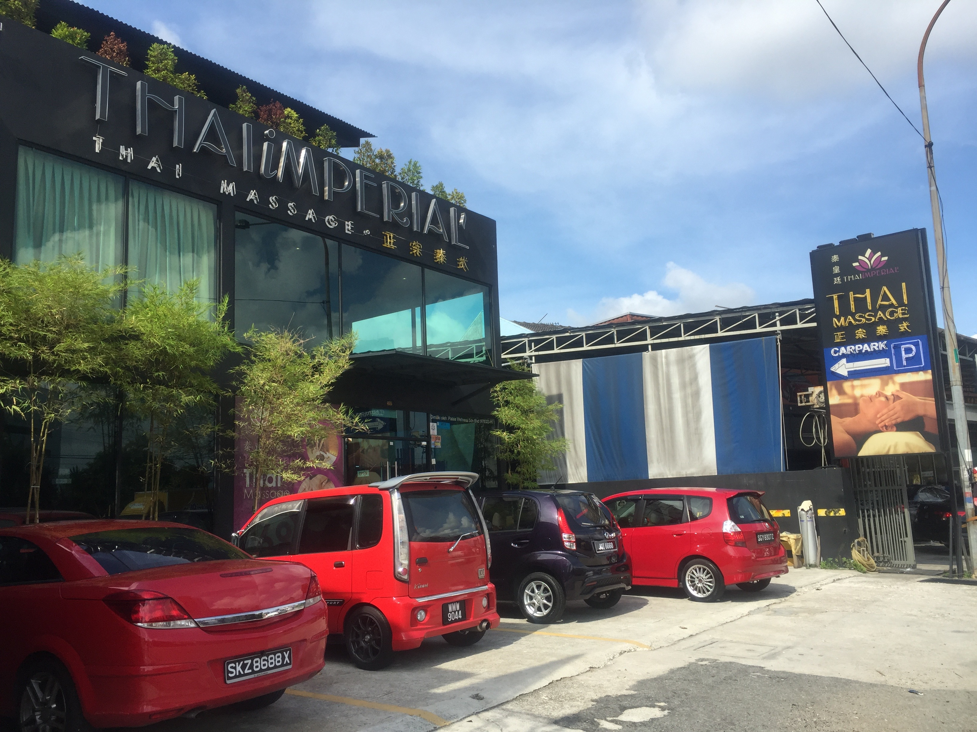 Best Massage Places In Johor Bahru Malaysia Updated June 2018 Yingvannie